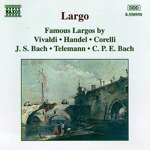 Largo by Various Artists