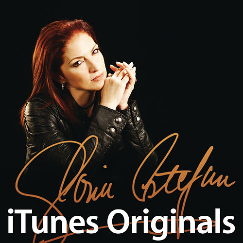 I-Tunes Originals (Spanish Version) de Gloria Estefan