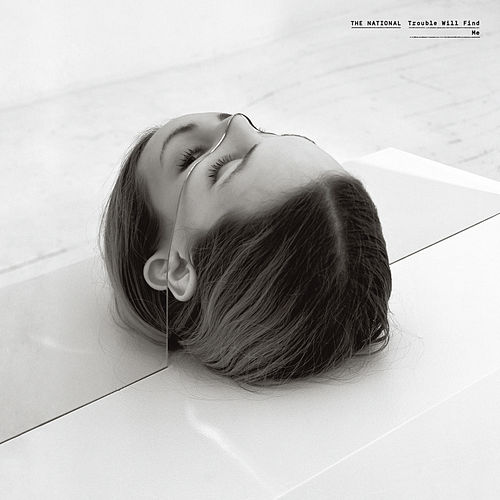 Trouble Will Find Me de The National