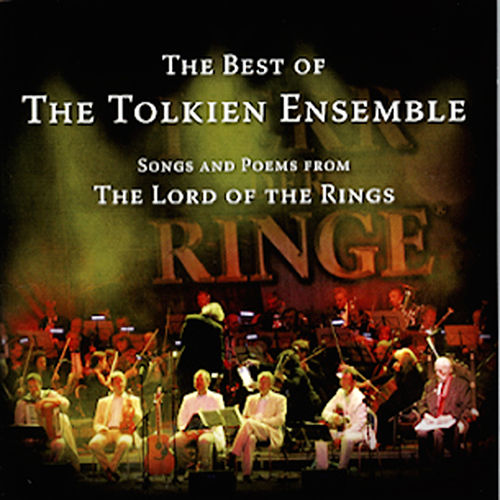 The Best of the Tolkien Ensemble - The Load of the Rings de The Tolkien Ensemble