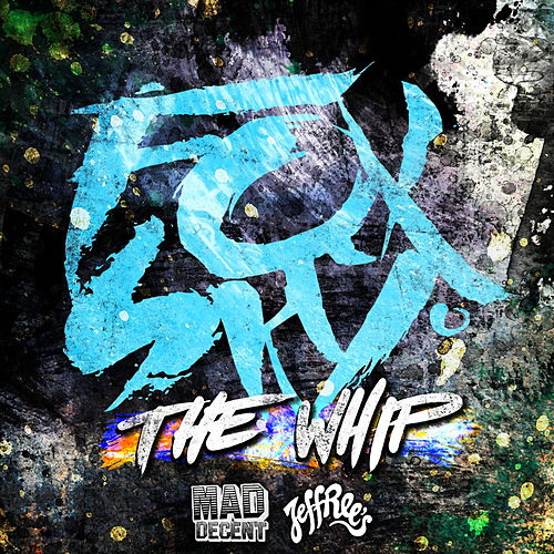 The Whip by Foxsky