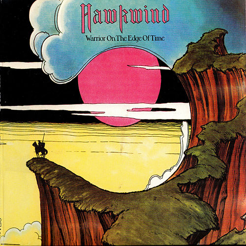 Warrior on the Edge of Time de Hawkwind
