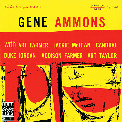 The Happy Blues by Gene Ammons