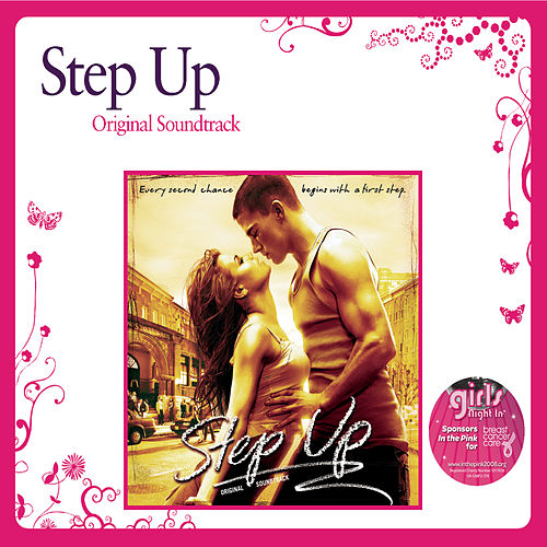 Step Up Soundtrack de Original Motion Picture Soundtrack