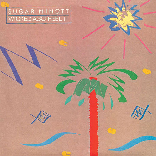 Wicked Ago Feel It de Sugar Minott