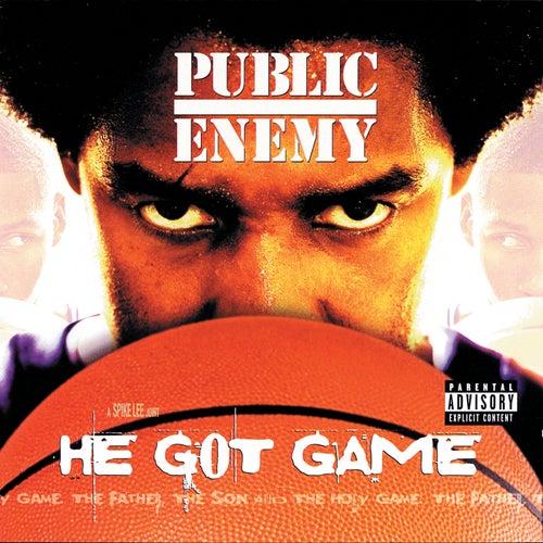 He Got Game von Public Enemy
