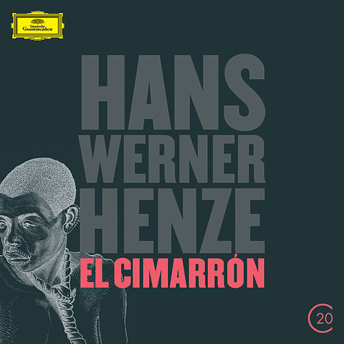 Henze: El Cimarrón von William Pearson