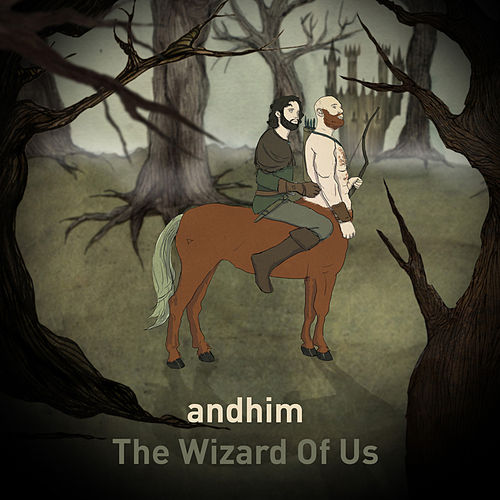 The Wizard of Us fra Andhim