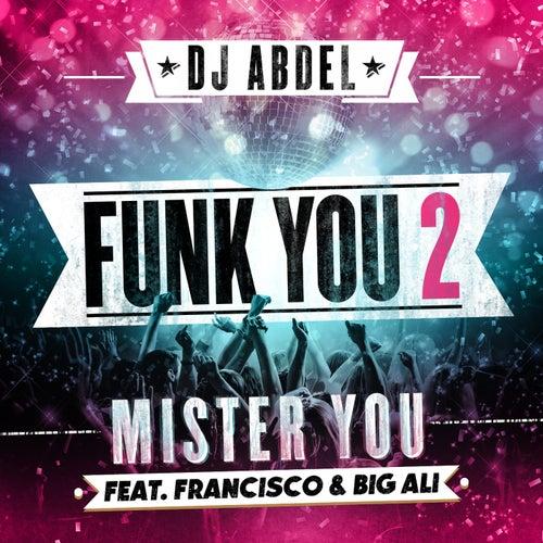Funk You 2 von Dj Abdel