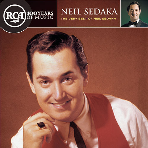 The Very Best Of Neil Sedaka von Neil Sedaka