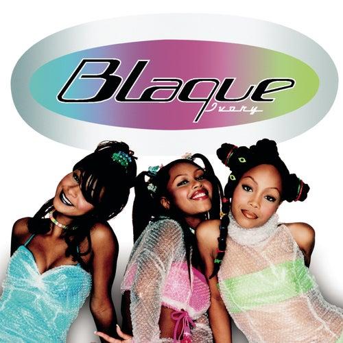 Blaque Ivory de Blaque
