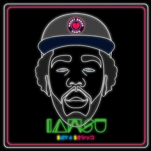 Suzy 6 Speed by Iamsu!