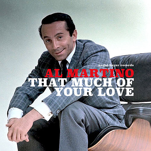 Patience Gets You Nowhere Fast by Al Martino