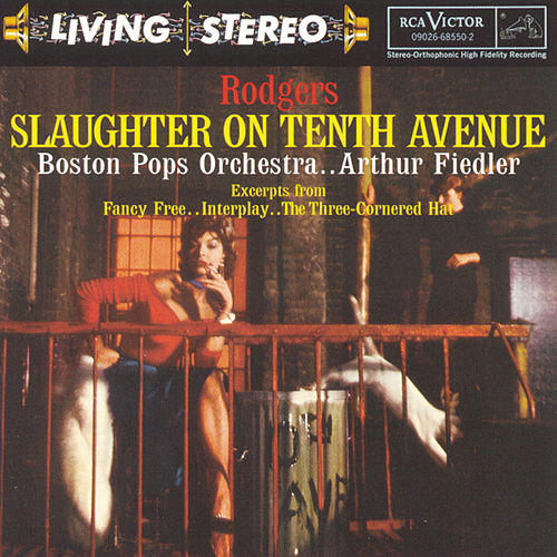 Slaughter On 10th Avenue by Arthur Fiedler