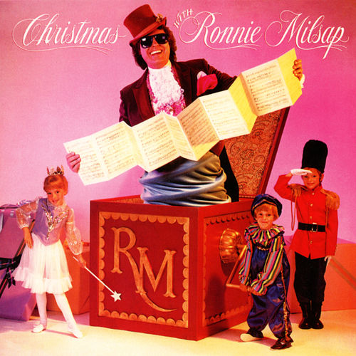 Christmas with Ronnie Milsap de Ronnie Milsap