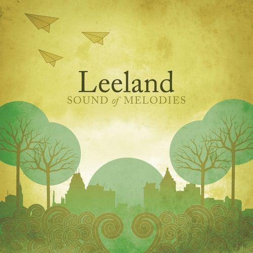 Sound Of Melodies van Leeland