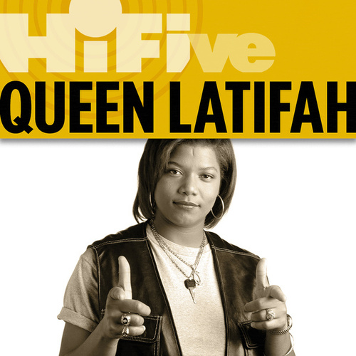 Rhino Hi-Five: Queen Latifah de Queen Latifah