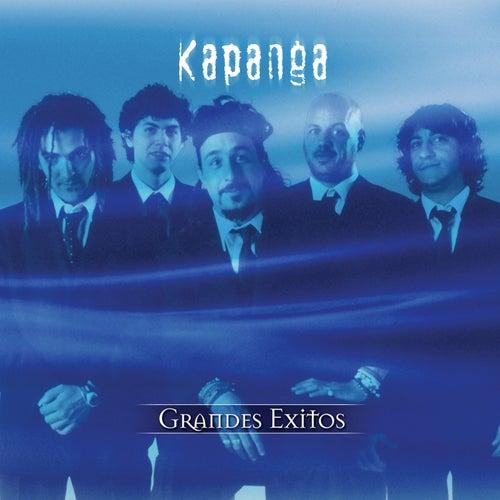 Serie De Oro de Kapanga