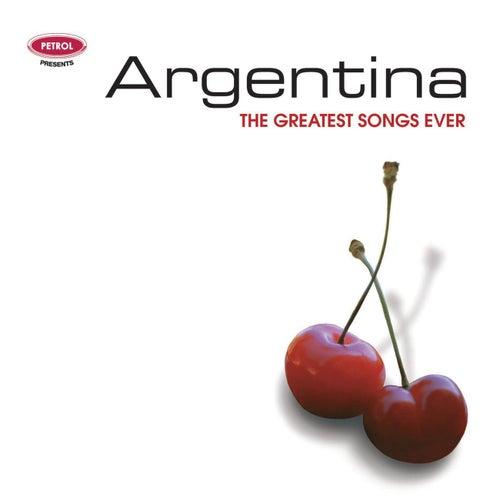 Greatest Songs Ever: Argentina de Petrol Presents