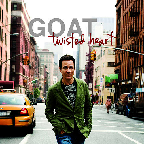Twisted Heart by GOAT