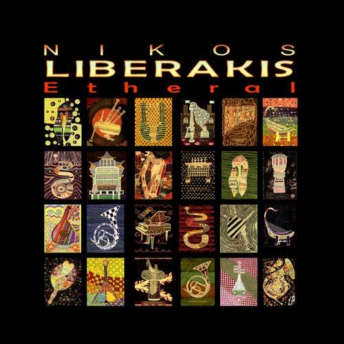 Etheral by Nikos Liberakis