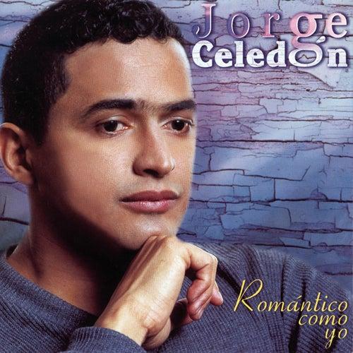 Romantico Como Yo de Jorge Celedón