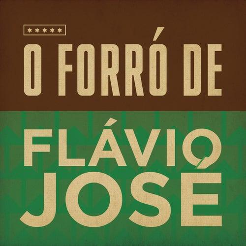 O Forró de Flávio José de Flavio José