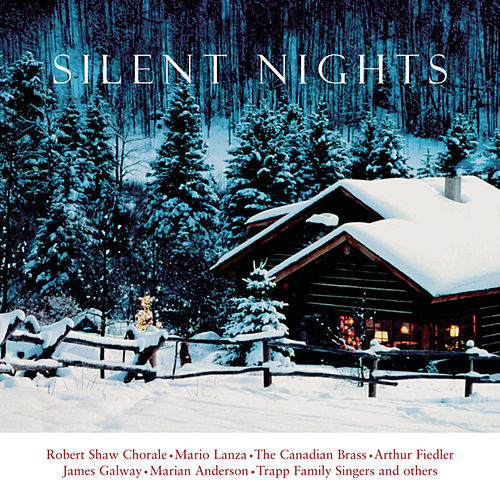 Silent Nights by Various Artists