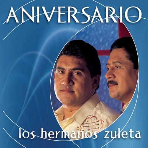 Coleccion Aniversario de Los Hermanos Zuleta