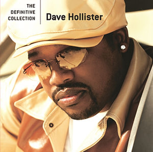 The Definitive Collection de Dave Hollister