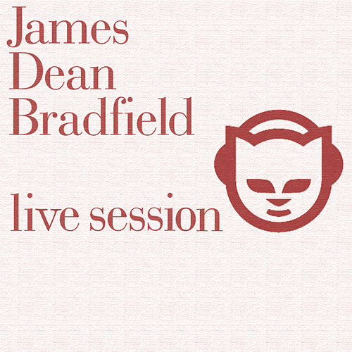 EP Napster Session de James Dean Bradfield