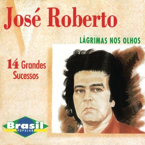 Lágrimas Nos Olhos de José Roberto