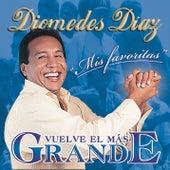 Mis Favoritas de Diomedes Diaz