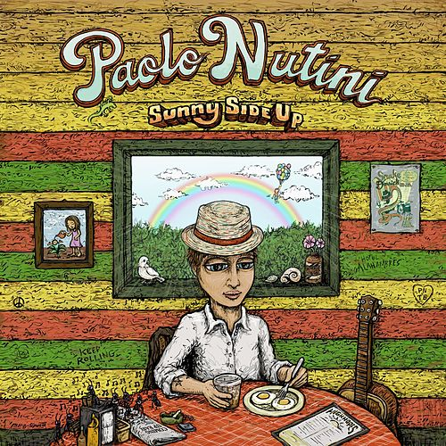 Sunny Side Up von Paolo Nutini