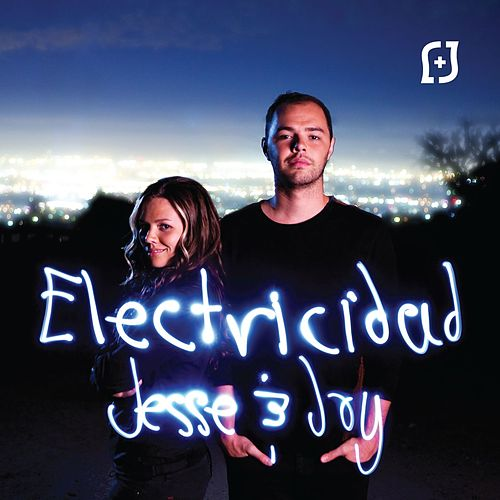 Electricidad (Apple) de Jesse & Joy