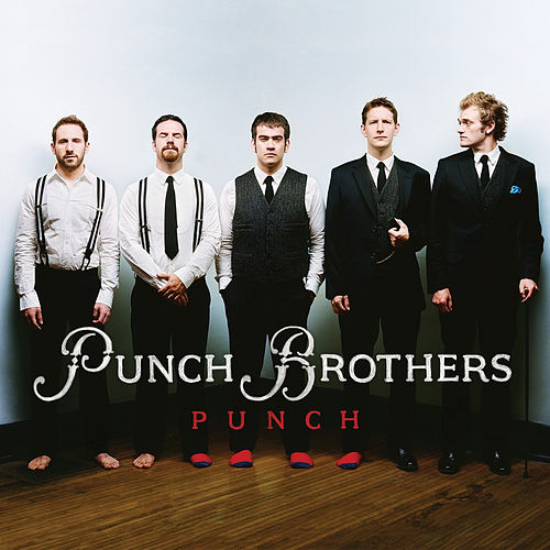 Punch de Punch Brothers