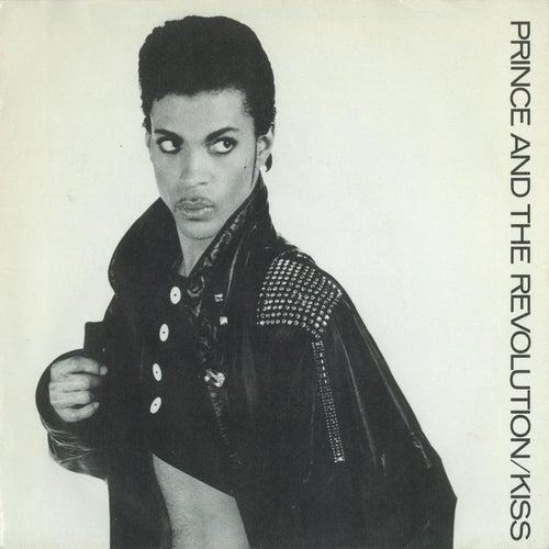 Kiss / Love Or Money [Digital 45] de Prince