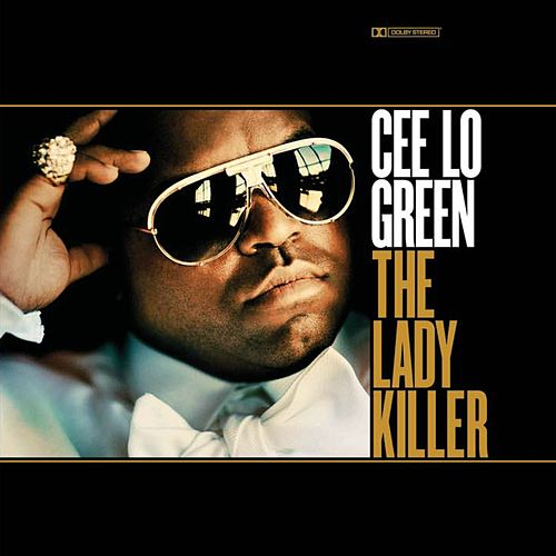 The Lady Killer (Deluxe) di CeeLo Green