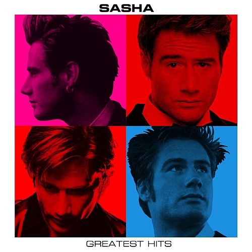 Greatest Hits by Sasha
