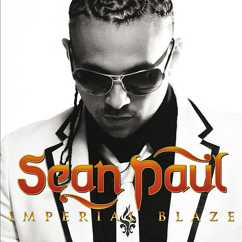 Imperial Blaze de Sean Paul
