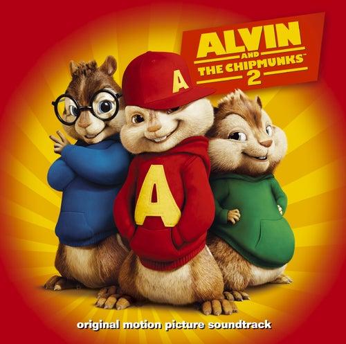 Alvin And The Chipmunks: The Squeakquel Original Motion Picture Soundtrack de The Chipmunks