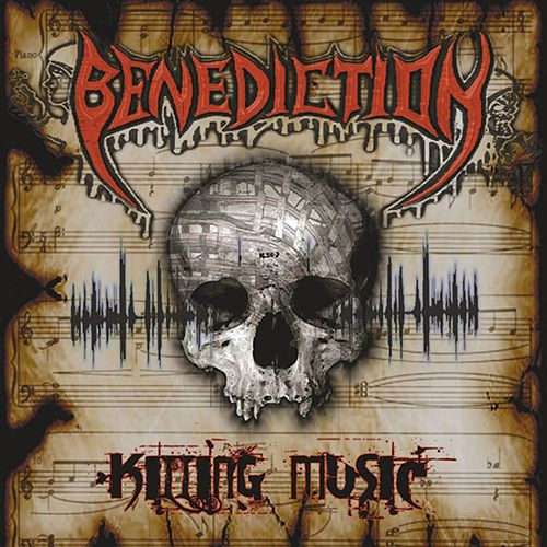 Killing Music von Benediction