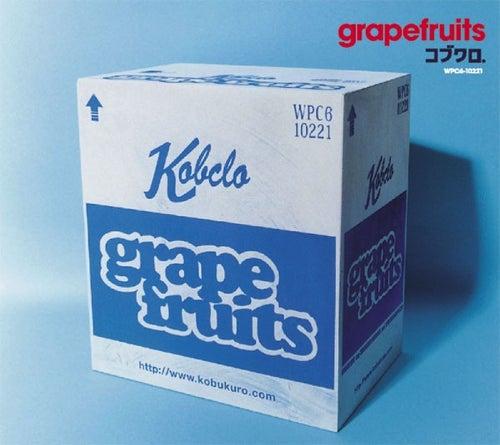 Grapefruits von Kobukuro