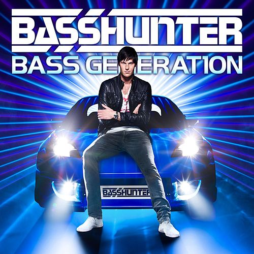 Bass Generation (UK Remix Bonus Version) von Basshunter