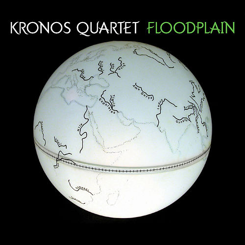 Floodplain (iTunes) de Kronos Quartet