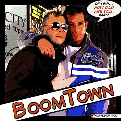 How Old Are You by Boomtown