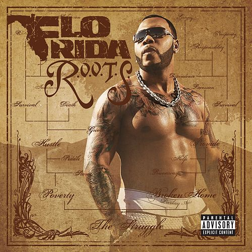 R.O.O.T.S. (International) von Flo Rida