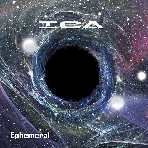 Ephemeral by Ica