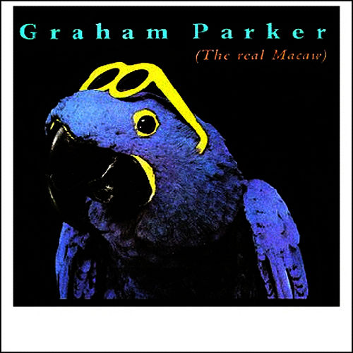 The Real Macaw von Graham Parker