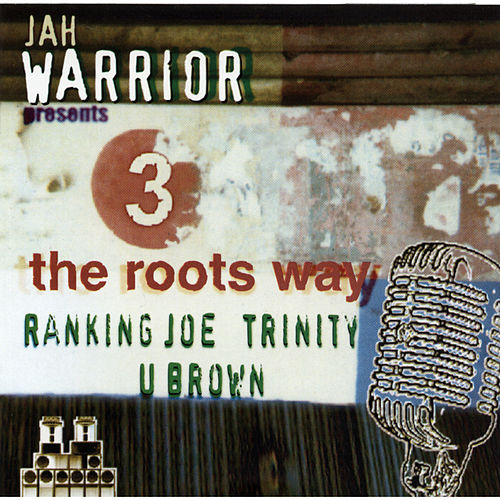 3 The Roots Way by Various Artists